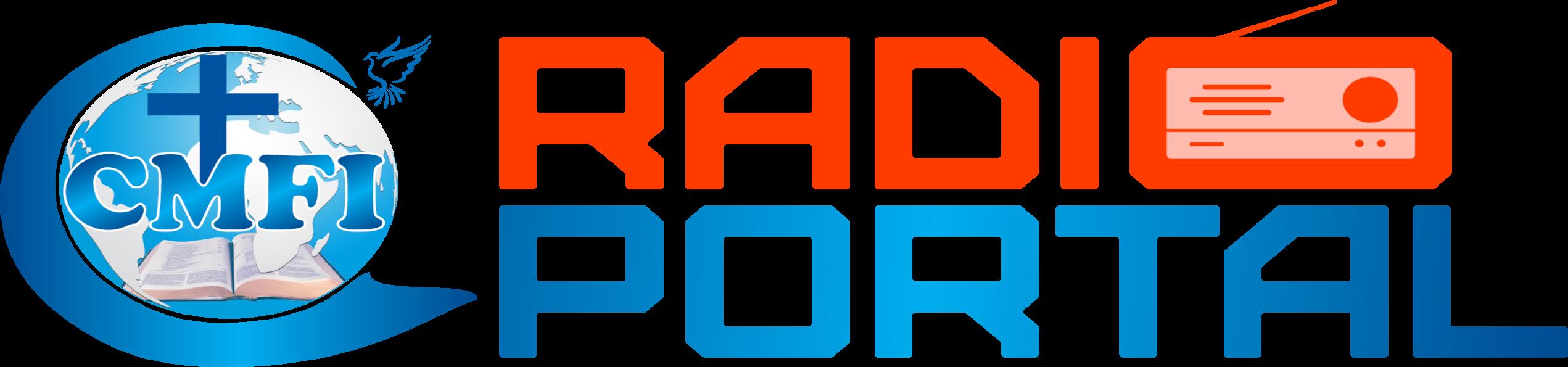 CMFI Radio Portal